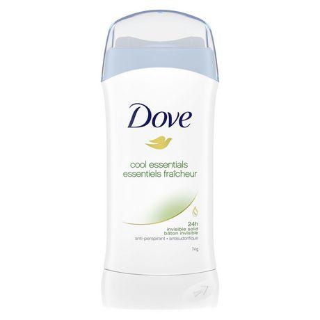 Dove Cool Essentials Antiperspirant - image 1 of 6