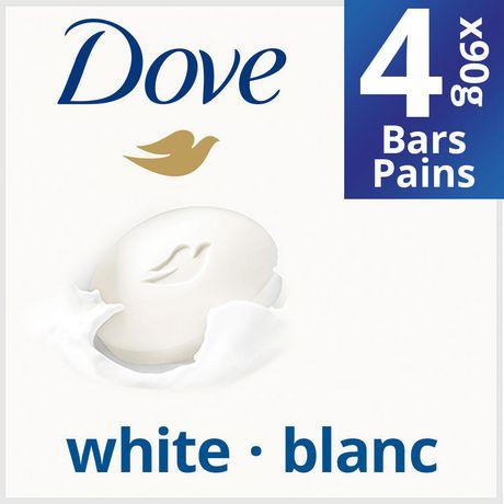 Dove® White Beauty bar - image 1 of 5