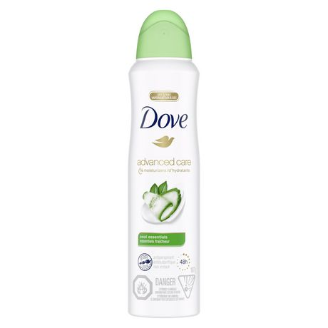 Dove Cool Essentials Dry Spray Antiperspirant - image 1 of 4
