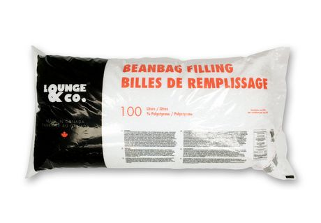 Lounge & Co Polystyrene Beans For Bean Bags - image 1 of 1