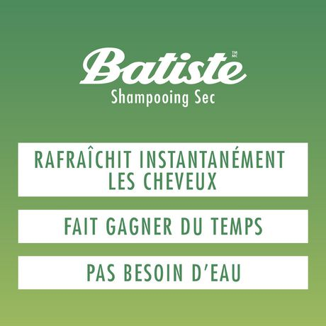 Batiste Tropical Dry Shampoo - image 3 of 7