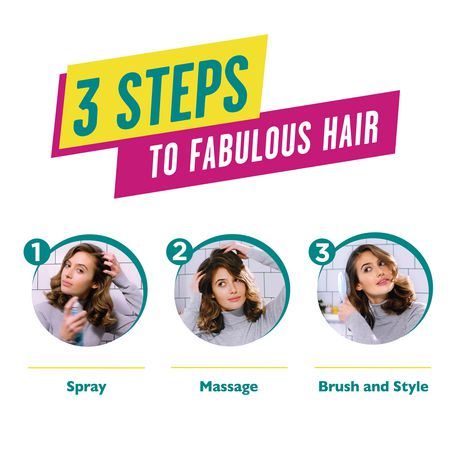 Batiste Tropical Dry Shampoo - image 6 of 7