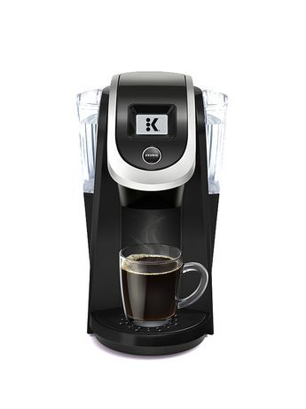 Watch this video to learn how to descale your Keurig® Classic Coffee Maker. This video is intended for Classic Keurig® brewer models including the K-Compact®, K-Select® and K55 brewers.