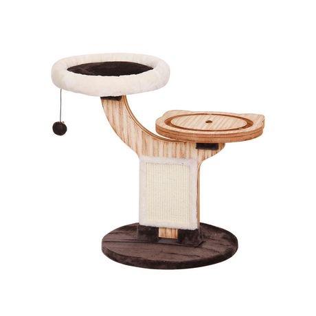arbre a chat walmart. Black Bedroom Furniture Sets. Home Design Ideas