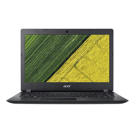 "Acer A315-21-99E5 15.6"" Laptop, A9-9420, 8GB DDR4, 1TB SATA, Windows 10 Home - image 1 of 4"