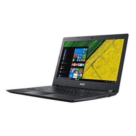 "Acer A315-21-99E5 15.6"" Laptop, A9-9420, 8GB DDR4, 1TB SATA, Windows 10 Home - image 3 of 4"