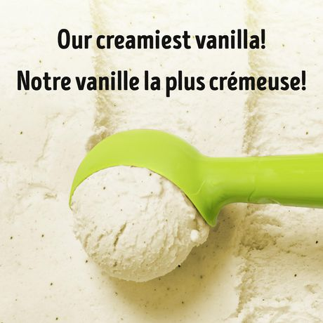 Breyers Creamery Style NaturalVanilla IceCream - image 6 of 8