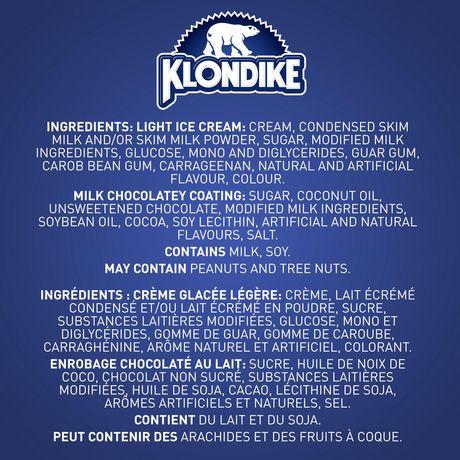 Klondike Original Ice Cream Bar - image 8 of 11