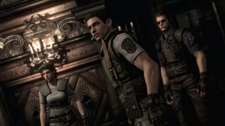 Resident Evil Origins Collection [Nintendo Switch] - image 2 of 6