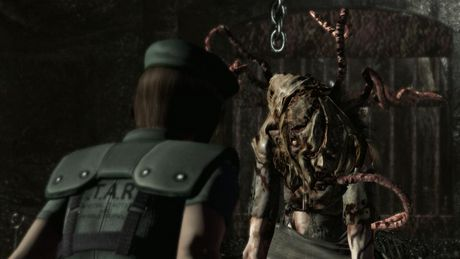 Resident Evil Origins Collection [Nintendo Switch] - image 5 of 6