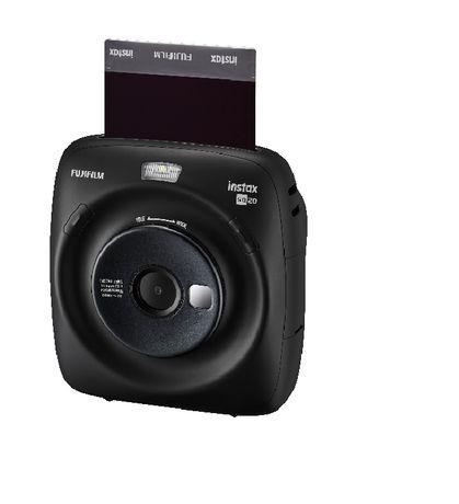 Fujifilm Instax SQUARE SQ20 Hybrid Instant Camera - image 2 of 8