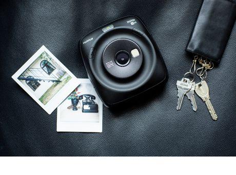 Fujifilm Instax SQUARE SQ20 Hybrid Instant Camera - image 4 of 8