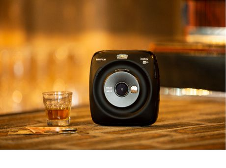 Fujifilm Instax SQUARE SQ20 Hybrid Instant Camera - image 6 of 8