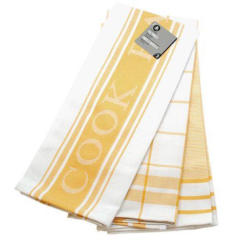 hometrends Tea Towels - image 1 of 1