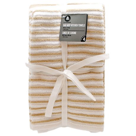hometrends Bar Mop Kitchen Towel - image 1 of 1