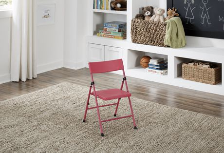 Cosco Child's Pinch Free Chair