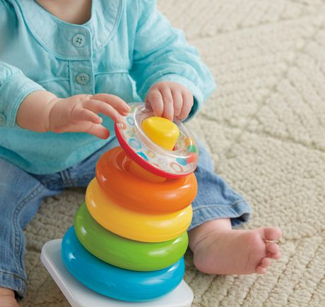 Fisher-Price Classic Infant Trio - image 2 of 6