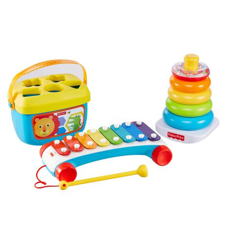 Fisher-Price Classic Infant Trio - image 3 of 6