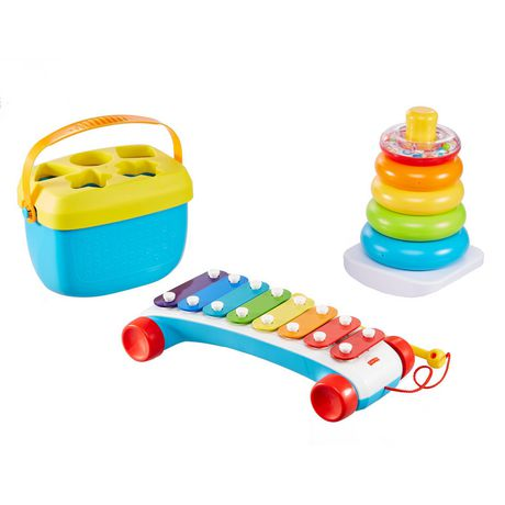 Fisher-Price Classic Infant Trio - image 4 of 6