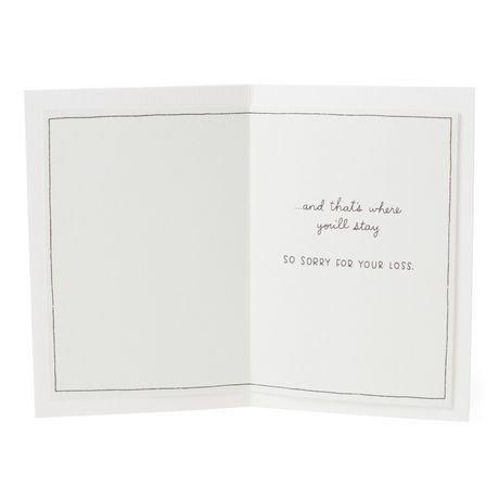 Hallmark Sympathy Greeting Card   Walmart Canada