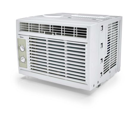 Midea 5,000 BTU Window Air Conditioner - image 3 of 3