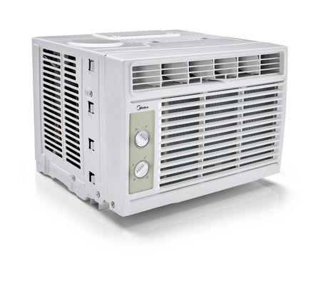 Midea 5,000 BTU Window Air Conditioner - image 2 of 3
