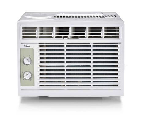 Midea 5,000 BTU Window Air Conditioner - image 1 of 3