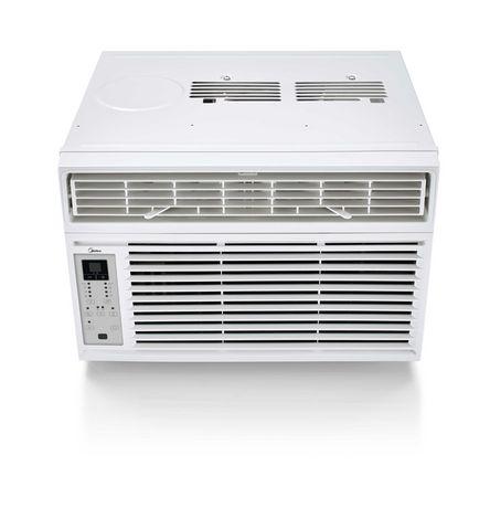 MIdea 6,000 BTU Window Air Conditioner - image 4 of 5
