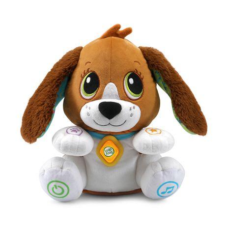 LeapFrog Speak & Learn Puppy-English Version - image 1 of 7