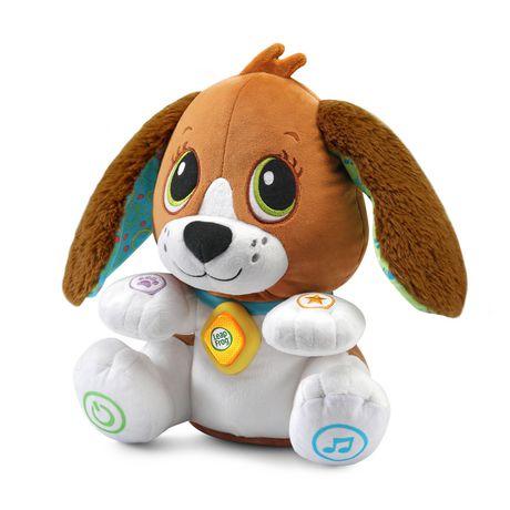 LeapFrog Speak & Learn Puppy-English Version - image 2 of 7