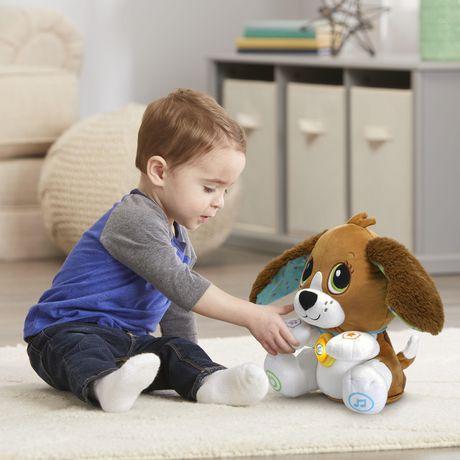 LeapFrog Speak & Learn Puppy-English Version - image 3 of 7