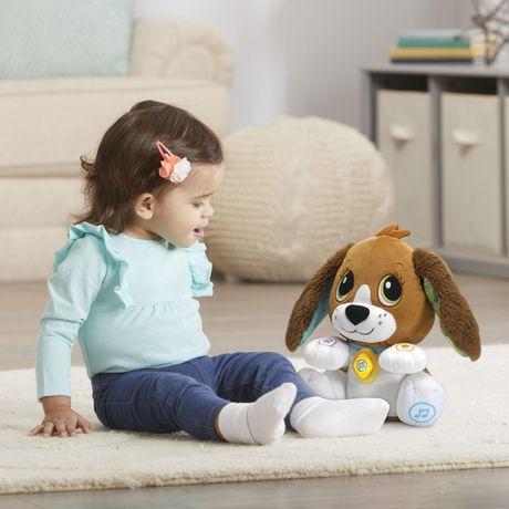 LeapFrog Speak & Learn Puppy-English Version - image 6 of 7