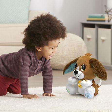 LeapFrog Speak & Learn Puppy-English Version - image 7 of 7