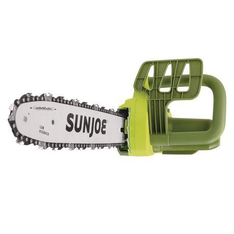 Sun Joe SWJ599E 14-inch (35.5 Cm) 9 Amp Electric Chainsaw - image 2 of 5