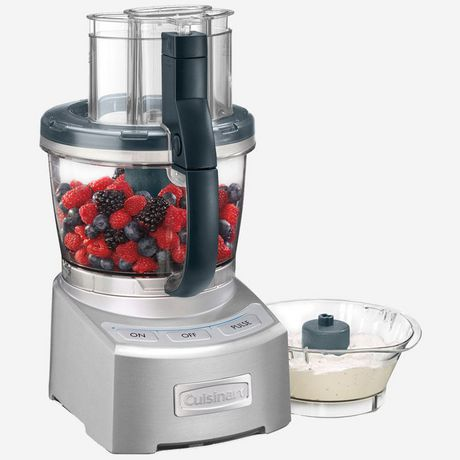 Cuisinart Elite Collection Food Processor - image 1 of 2