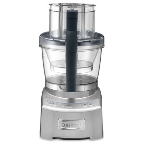 Cuisinart Elite Collection Food Processor - image 2 of 2