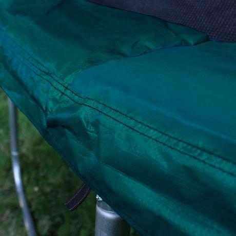 Trainor Sports - Ens. de trampoline et enceinte 15 pi - image 4 de 9