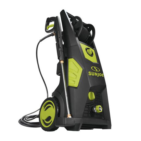 Sun Joe SPX3501 Brushless Induction Electric Pressure Washer | 2300-PSI MAX | 1.48 Gpm | Hose Reel - image 1 of 9