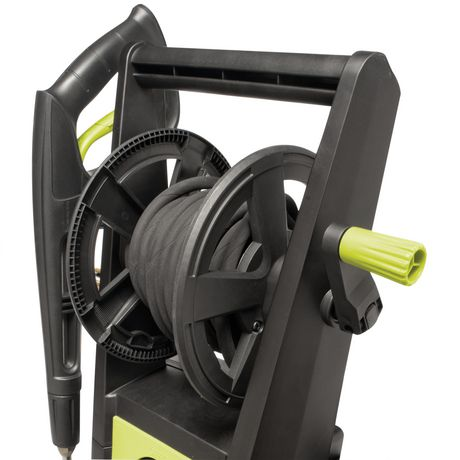 Sun Joe SPX3501 Brushless Induction Electric Pressure Washer | 2300-PSI MAX | 1.48 Gpm | Hose Reel - image 2 of 9