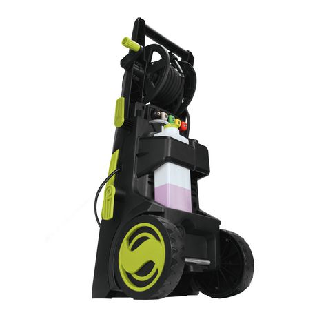 Sun Joe SPX3501 Brushless Induction Electric Pressure Washer | 2300-PSI MAX | 1.48 Gpm | Hose Reel - image 3 of 9