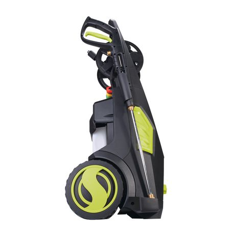 Sun Joe SPX3501 Brushless Induction Electric Pressure Washer | 2300-PSI MAX | 1.48 Gpm | Hose Reel - image 4 of 9