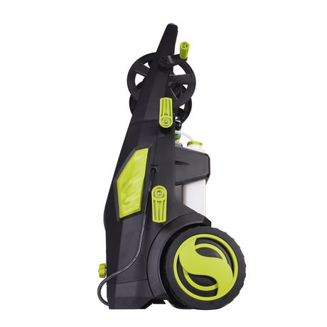 Sun Joe SPX3501 Brushless Induction Electric Pressure Washer | 2300-PSI MAX | 1.48 Gpm | Hose Reel - image 5 of 9