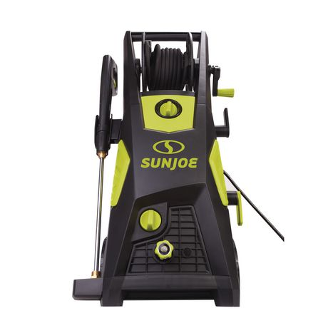 Sun Joe SPX3501 Brushless Induction Electric Pressure Washer | 2300-PSI MAX | 1.48 Gpm | Hose Reel - image 7 of 9