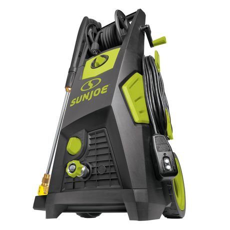 Sun Joe SPX3501 Brushless Induction Electric Pressure Washer | 2300-PSI MAX | 1.48 Gpm | Hose Reel - image 8 of 9
