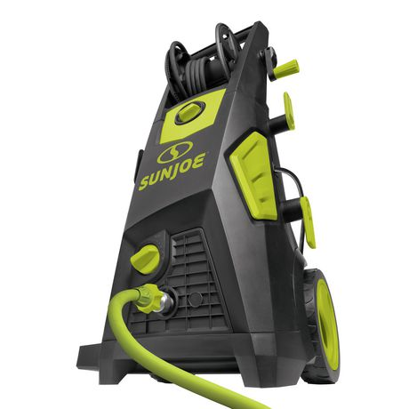 Sun Joe SPX3501 Brushless Induction Electric Pressure Washer | 2300-PSI MAX | 1.48 Gpm | Hose Reel - image 9 of 9