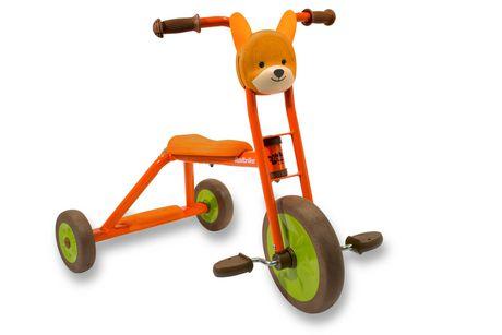 Tricycle moyen renard de 12 po d'Italtrike - image 1 de 2