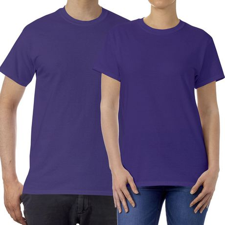 db818270 Gildan® Adult T Shirt - image 1 of 3 ...
