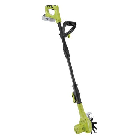Sun Joe TJW24C Cordless Telescoping Cultivator/Weeder | 2.0 Ah | 24-Volt - image 2 of 6