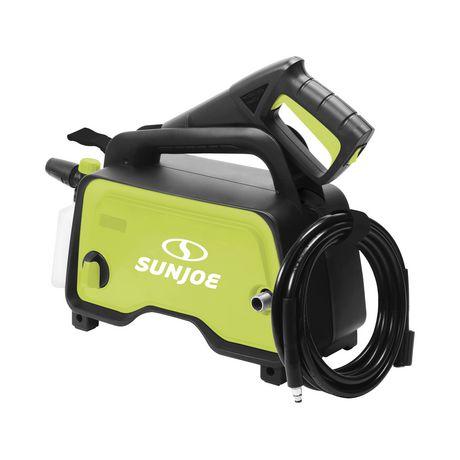 Sun Joe SPX202E Hand-Carry Electric Pressure Washer | 1450-Max Psi | 1.48 Gpm |1400-Watt - image 2 of 4