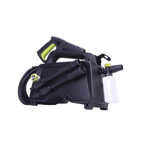 Sun Joe SPX202E Hand-Carry Electric Pressure Washer | 1450-Max Psi | 1.48 Gpm |1400-Watt - image 3 of 4